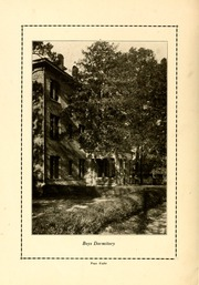 Page 10, 1929 Edition, Atlantic Christian College - Pine Knot Yearbook (Wilson, NC) online yearbook collection