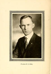 Page 6, 1929 Edition, Atlantic Christian College - Pine Knot Yearbook (Wilson, NC) online yearbook collection