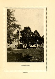 Page 9, 1929 Edition, Atlantic Christian College - Pine Knot Yearbook (Wilson, NC) online yearbook collection