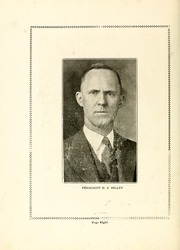 Page 10, 1932 Edition, Atlantic Christian College - Pine Knot Yearbook (Wilson, NC) online yearbook collection