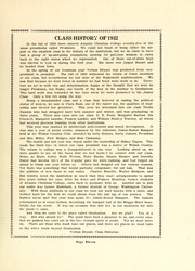 Page 13, 1932 Edition, Atlantic Christian College - Pine Knot Yearbook (Wilson, NC) online yearbook collection