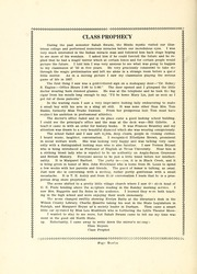 Page 14, 1932 Edition, Atlantic Christian College - Pine Knot Yearbook (Wilson, NC) online yearbook collection