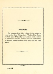 Page 5, 1932 Edition, Atlantic Christian College - Pine Knot Yearbook (Wilson, NC) online yearbook collection