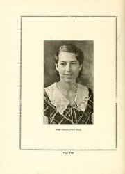 Page 6, 1932 Edition, Atlantic Christian College - Pine Knot Yearbook (Wilson, NC) online yearbook collection