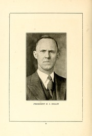 Page 10, 1933 Edition, Atlantic Christian College - Pine Knot Yearbook (Wilson, NC) online yearbook collection