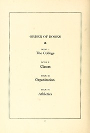 Page 4, 1933 Edition, Atlantic Christian College - Pine Knot Yearbook (Wilson, NC) online yearbook collection