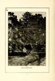 Page 8, 1933 Edition, Atlantic Christian College - Pine Knot Yearbook (Wilson, NC) online yearbook collection