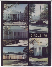 1978 Edition, Mitchell Community College - Circle Yearbook (Statesville, NC)