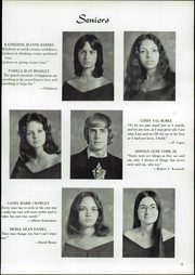 Page 13, 1976 Edition, Halifax Academy - Voyager Yearbook (Roanoke Rapids, NC) online yearbook collection
