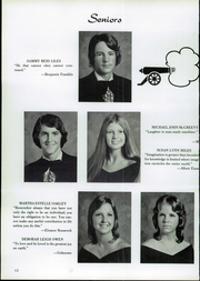 Page 16, 1976 Edition, Halifax Academy - Voyager Yearbook (Roanoke Rapids, NC) online yearbook collection