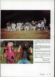 Page 7, 1986 Edition, Halifax Academy - Voyager Yearbook (Roanoke Rapids, NC) online yearbook collection