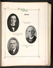 Page 15, 1921 Edition, Alexander Graham High School - Snips and Cuts Yearbook (Charlotte, NC) online yearbook collection