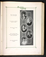 Page 17, 1921 Edition, Alexander Graham High School - Snips and Cuts Yearbook (Charlotte, NC) online yearbook collection