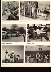 Page 11, 1979 Edition, China Grove Middle School - Trident Yearbook (China Grove, NC) online yearbook collection