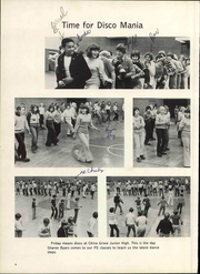 Page 12, 1979 Edition, China Grove Middle School - Trident Yearbook (China Grove, NC) online yearbook collection
