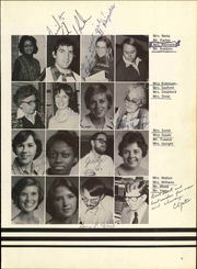 Page 15, 1979 Edition, China Grove Middle School - Trident Yearbook (China Grove, NC) online yearbook collection