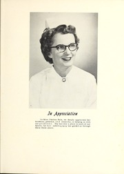 Page 7, 1955 Edition, James Walker Memorial Hospital School of Nursing - Triangle Yearbook (Wilmington, NC) online yearbook collection