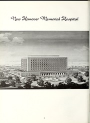 Page 12, 1966 Edition, James Walker Memorial Hospital School of Nursing - Triangle Yearbook (Wilmington, NC) online yearbook collection