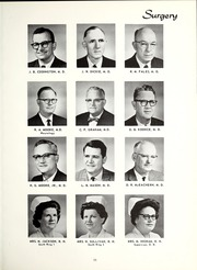 Page 15, 1966 Edition, James Walker Memorial Hospital School of Nursing - Triangle Yearbook (Wilmington, NC) online yearbook collection