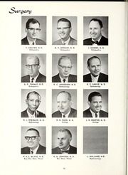 Page 16, 1966 Edition, James Walker Memorial Hospital School of Nursing - Triangle Yearbook (Wilmington, NC) online yearbook collection