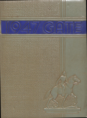 1947 Edition, Wingate University - Gate Yearbook (Wingate, NC)