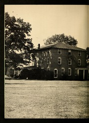 Page 10, 1955 Edition, Wingate University - Gate Yearbook (Wingate, NC) online yearbook collection
