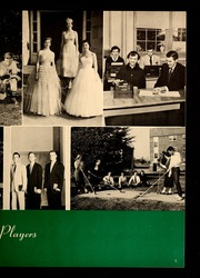 Page 13, 1955 Edition, Wingate University - Gate Yearbook (Wingate, NC) online yearbook collection