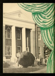 Page 6, 1955 Edition, Wingate University - Gate Yearbook (Wingate, NC) online yearbook collection