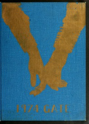 1974 Edition, Wingate University - Gate Yearbook (Wingate, NC)