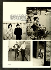 Page 12, 1977 Edition, Wingate University - Gate Yearbook (Wingate, NC) online yearbook collection