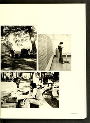 Page 13, 1977 Edition, Wingate University - Gate Yearbook (Wingate, NC) online yearbook collection