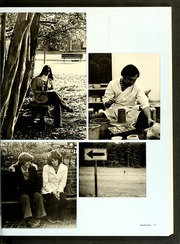 Page 17, 1977 Edition, Wingate University - Gate Yearbook (Wingate, NC) online yearbook collection