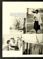 Page 6, 1977 Edition, Wingate University - Gate Yearbook (Wingate, NC) online yearbook collection