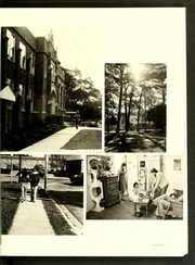Page 7, 1977 Edition, Wingate University - Gate Yearbook (Wingate, NC) online yearbook collection