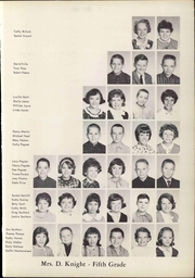 Page 11, 1965 Edition, Stokesdale Elementary School - Memories Yearbook (Stokesdale, NC) online yearbook collection