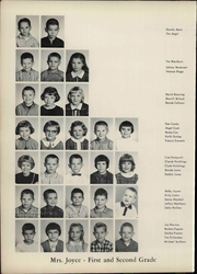 Page 16, 1965 Edition, Stokesdale Elementary School - Memories Yearbook (Stokesdale, NC) online yearbook collection