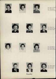 Page 6, 1965 Edition, Stokesdale Elementary School - Memories Yearbook (Stokesdale, NC) online yearbook collection