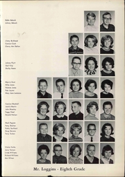 Page 7, 1965 Edition, Stokesdale Elementary School - Memories Yearbook (Stokesdale, NC) online yearbook collection