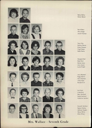 Page 8, 1965 Edition, Stokesdale Elementary School - Memories Yearbook (Stokesdale, NC) online yearbook collection
