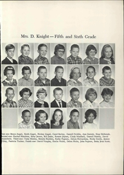 Page 11, 1966 Edition, Stokesdale Elementary School - Memories Yearbook (Stokesdale, NC) online yearbook collection