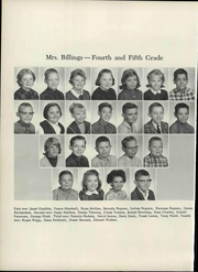 Page 12, 1966 Edition, Stokesdale Elementary School - Memories Yearbook (Stokesdale, NC) online yearbook collection