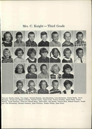 Page 15, 1966 Edition, Stokesdale Elementary School - Memories Yearbook (Stokesdale, NC) online yearbook collection