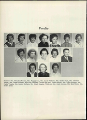 Page 6, 1966 Edition, Stokesdale Elementary School - Memories Yearbook (Stokesdale, NC) online yearbook collection
