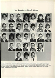 Page 7, 1966 Edition, Stokesdale Elementary School - Memories Yearbook (Stokesdale, NC) online yearbook collection