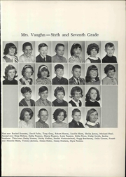 Page 9, 1966 Edition, Stokesdale Elementary School - Memories Yearbook (Stokesdale, NC) online yearbook collection