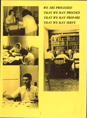 Page 15, 1968 Edition, Piedmont Bible College - Fanal Yearbook (Winston Salem, NC) online yearbook collection