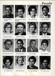 Page 13, 1971 Edition, Harrisburg Junior High School - Junior Jacket Yearbook (Harrisburg, NC) online yearbook collection