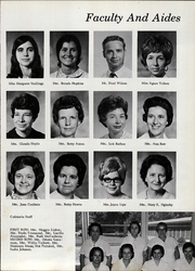Page 15, 1971 Edition, Harrisburg Junior High School - Junior Jacket Yearbook (Harrisburg, NC) online yearbook collection