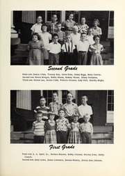 North Carolina State School for the Blind - Astron Yearbook (Raleigh, NC) online yearbook collection, 1954 Edition, Page 25
