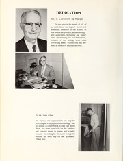 Page 10, 1958 Edition, North Carolina State School for the Blind - Astron Yearbook (Raleigh, NC) online yearbook collection